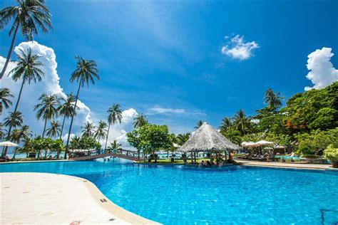 best hotel on phi phi island phi phi island resort best at travel