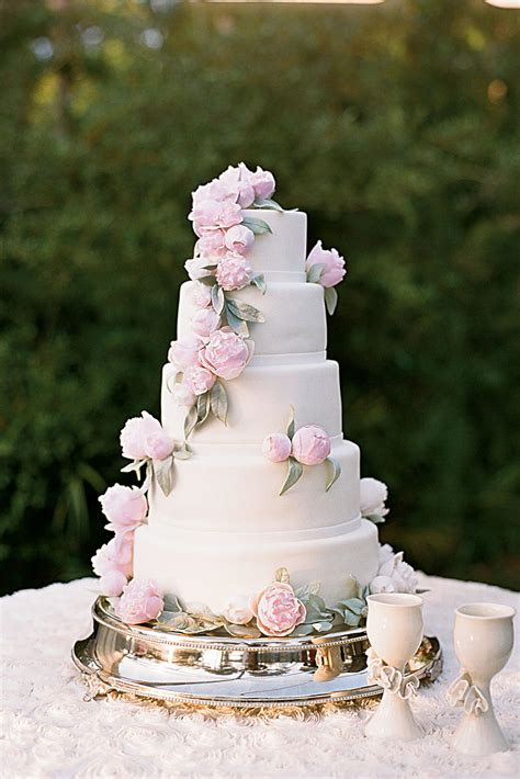 Search Wedding Cakes by Wedding Cakes With Pictures Southern Living