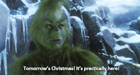 christmas  gifs popsugar entertainment