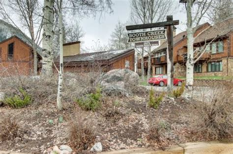 booth creek townhome east vail co vacation rental
