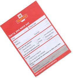 missed delivery card template cake decorating cake decorations sugar craft cake