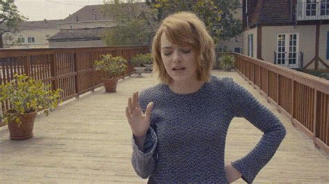 emma stone questions emma stone pulls out all the stops in her adorable vogue