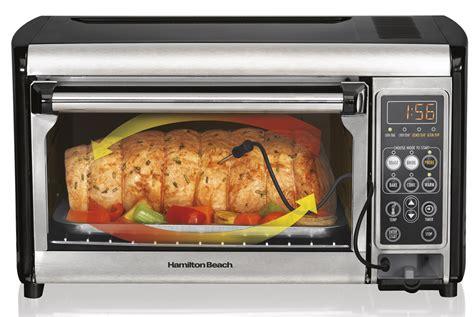 Best Toaster Oven Brand New Hamilton Beach 31230 Kitchen Digital Temperature