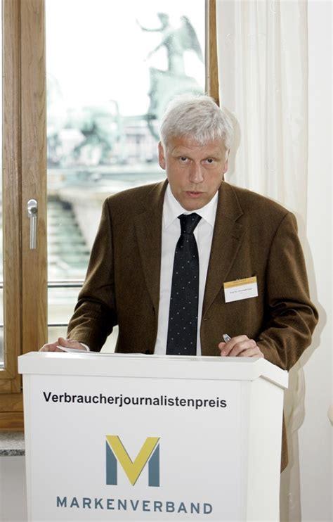 Bewerbungsfrist Verpabt Markenverband Verbraucherjournalistenpreis 2011 Markenverband Portal