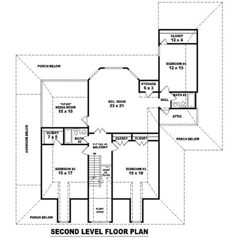 home floor plans 3500 square feet 3500 square feet 4 bedrooms 4 batrooms 2 parking space