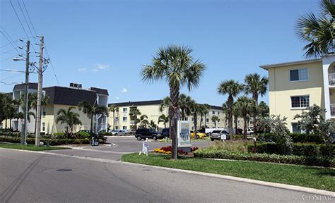 snell isle luxury waterfront apartment homes snell isle apartments sell for 32 million business