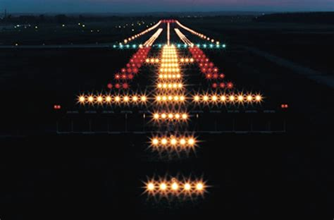 santa landing strip lights best 28 runway lights light up outdoor santa landing zone runway