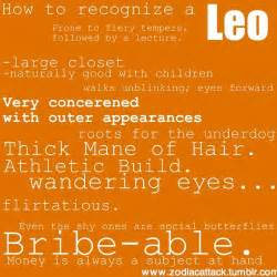 how to recognize a leo get in depth info on the traits