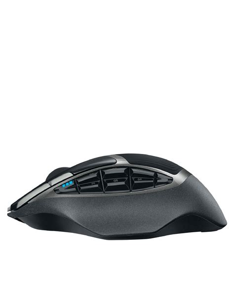 Mouse Logitech G602 logitech g602 wireless gaming mouse gaming keyboards and controllers pc gaming gaming
