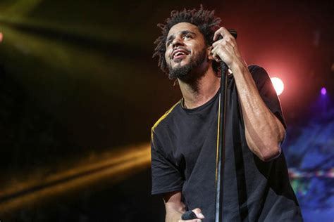 J Cole Calendar J Cole Coming To The Pageant In June Living It