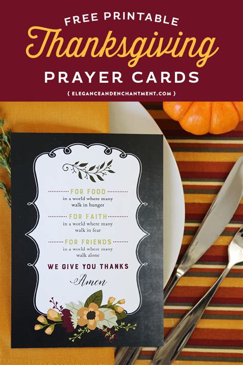 printable thanksgiving cards 2015 free printable thanksgiving prayer cards