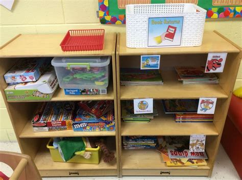 preschool bookshelves 47 best images about dramatic corner ideas at preschool on post office jet