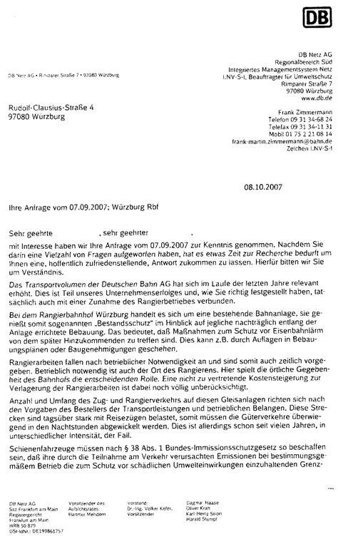 Musterbrief Beschwerde Deutsche Bahn Deutsche Bahn Beschwerde America S Best Lifechangers