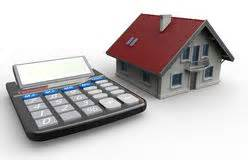 Small Home Loan Calculator Investments That Generate Income Stock Vector Image