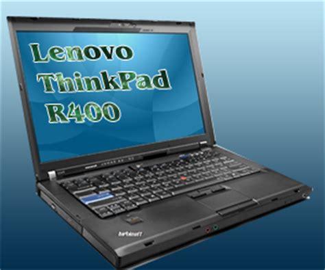 Baru Laptop Lenovo Thinkpad R400 drivers notebook lenovo thinkpad r400 win xp 32 bit