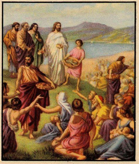 his image jesus og elisa