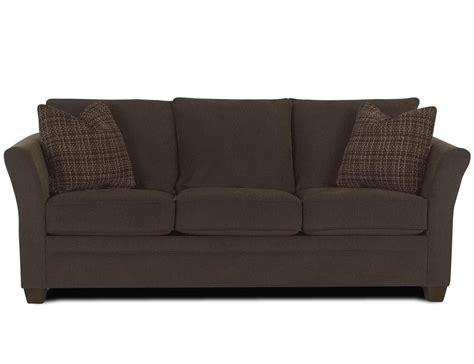 Air Mattress For Sleeper Sofa Klaussner Contemporary Air Coil Mattress Sofa Sleeper Value City Furniture