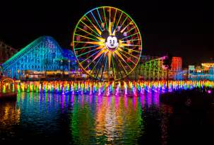 world of color schedule world of color photos disney tourist