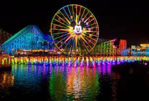 california adventure world of color world of color photos disney tourist