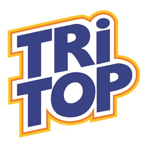 Skrup Kapstok Tri Top 12 fjr erh 228 lt etat f 252 r tri top