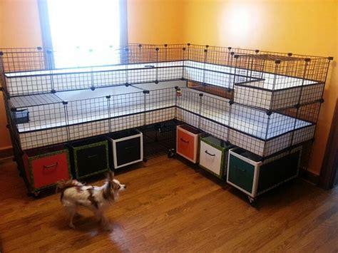 Rabbit Hutch Cover Fancy Guinea Pig C Amp C Cage