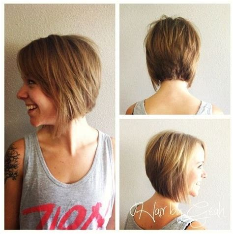 easy bob hairstyles 24 lovely hairstyles short bob wodip com