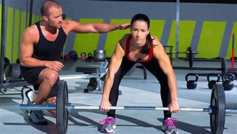imagenes de fitness mujeres 191 por qu 233 deber 237 an las mujeres entrenar con pesas