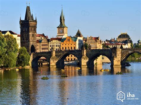 appartments prague prague rentals for your holidays with iha direct