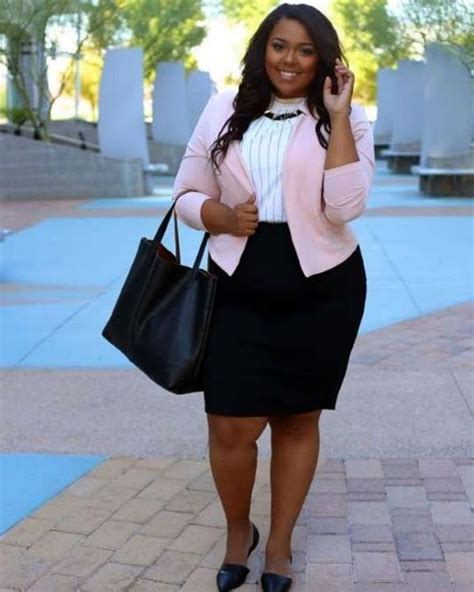 overweight proffesional outfits professional attire overweight women ladies what to wear
