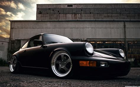 Porsche 964 Carrera 2 by Porsche 911 Carrera 2 964 Car Wallpaper 1680x1050 17684