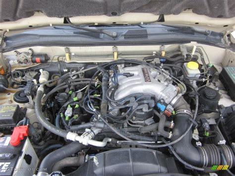 transmission control 1997 infiniti qx engine control 1998 infiniti qx4 4x4 3 3 liter sohc 12 valve v6 engine photo 48490786 gtcarlot com
