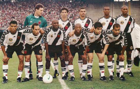 礙 vasco almanak do vasco equipes do c r vasco da gama 1990 1999
