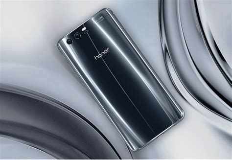 Huawei announces Honor 9 smartphone with 6GB RAM