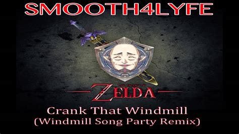 crank that remix smooth4lyfe crank that windmill windmill song party