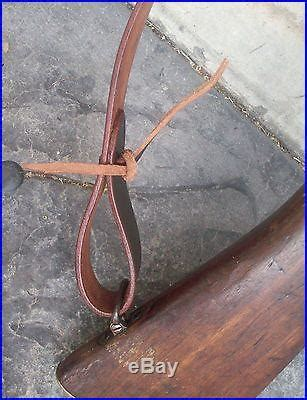 martini henry ww1 leather rifle sling 187 archive 187 martini henry smle