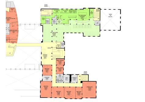 east wing floor plan miami east wing floor plans