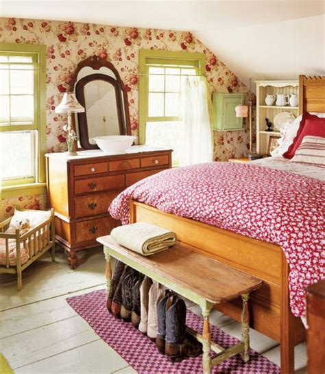 Ideas For Country Style Bedroom Design Style Bedroom Home Decorating Ideas