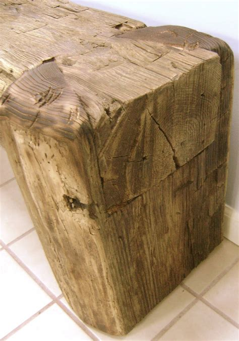 dovetail joint appalachian bench jointery pinterest