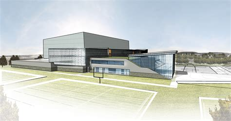 Residential Plans by Vikings To Break Ground On Eagan Headquarters