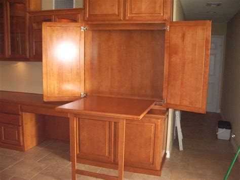 built in desk cabinets custom home office cabinets and built in desks