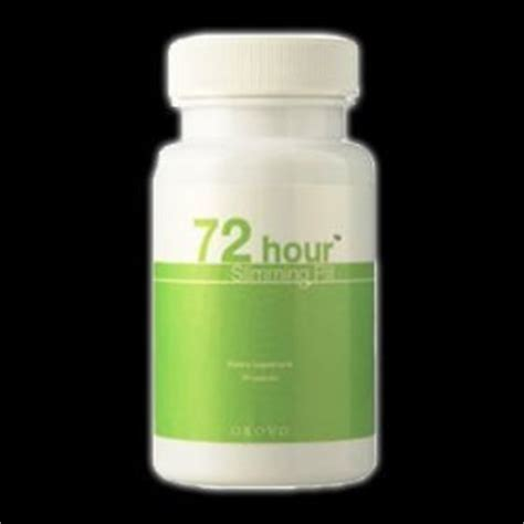 72 Hour Detox by 72 Hour Diet Pill Lose Weight Fast Detox Import It All