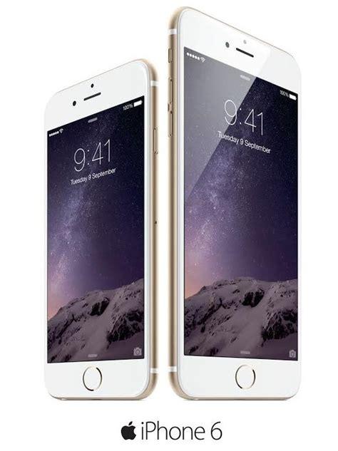 Iphone 6 16gb Gold By Warna Ponsel iphone 6 dan iphone 6 plus segera dijual di gerai resmi