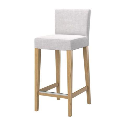 ikea henriksdal armchair ikea henriksdal hocker chair cover with backrest soferia