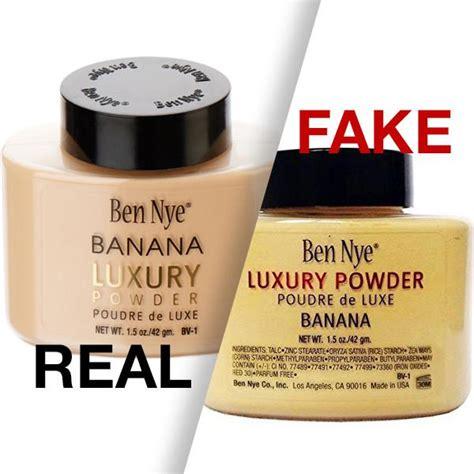 ben nye powder colors ben nye banana powder ready cosmetics