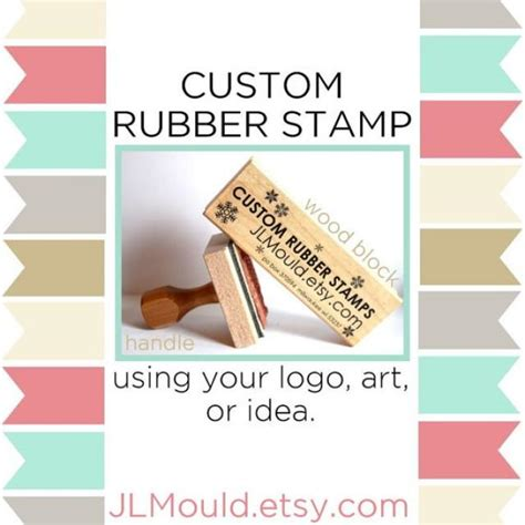 personalized rubber sts for wedding invitations 2x2 custom personalized modern rubber st mounted