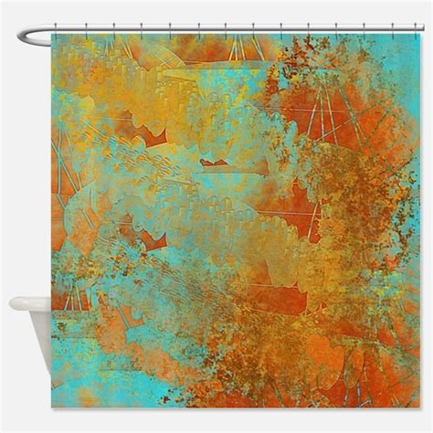 copper shower curtain copper colors shower curtains copper colors fabric