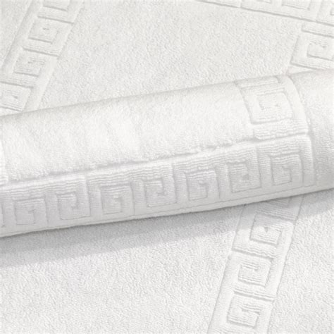 Hotel Style Bath Mat by Linum Towels Luxury Hotel Spa Collection Key