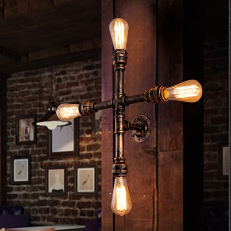 home decoration lighting ᗔvintage nostalgic industrial φ φ antique antique loft