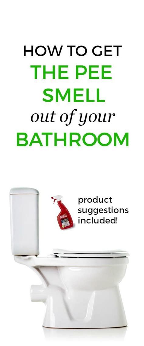 bathroom smells like urine 9 ways to get rid of pee smell toilets the o jays and tips