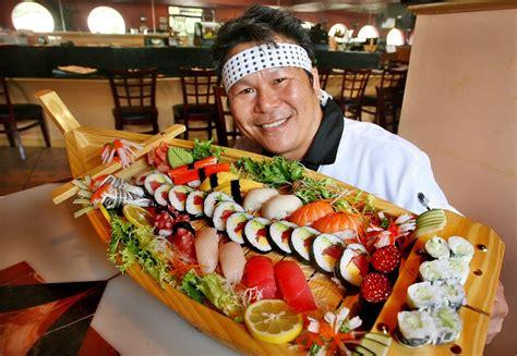 come si cucina il sushi i consigli di zia abby